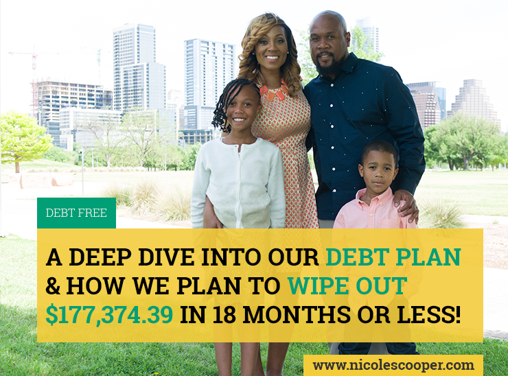 our-debt-free-plan