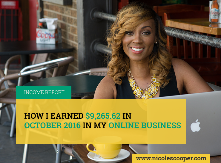 how-I-earned-$9265.62-in-october-2016-in-my-online-business